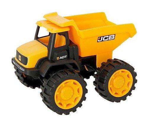 7-inch Dump Truck 1415638.ex 5050841563818 By Jcb