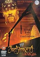 WWE: Judgement Day 2002 [DVD]