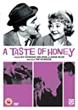 A Taste Of Honey [DVD] [1961]