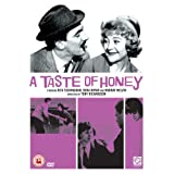 A Taste Of Honey [DVD] [1961]by Rita Tushingham