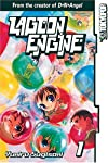 Lagoon Engine, Vol. 1