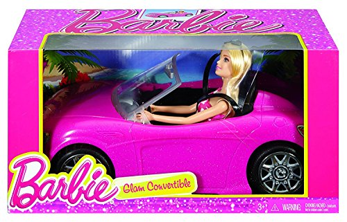 barbie-convertible-and-doll-pack