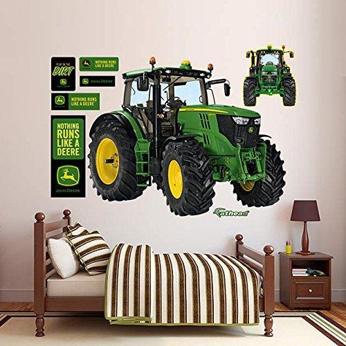 tracteur-john-deere-real-big-fathead-stickers-muraux-1422-cm-w-x-1118-cm-h