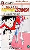 echange, troc Yôichi Takahashi - Captain Tsubasa, tome 20 : Et le phénix s'envola