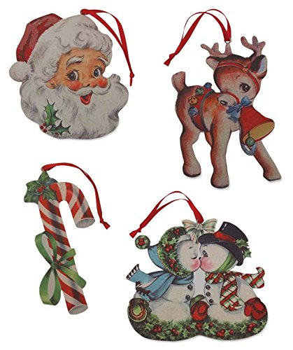 bethany-lowe-retro-christmas-die-cut-hanging-ornaments-set-4