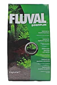 Fluval Plant Stratum, 4.4-Pound