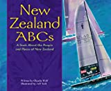 Holly Schroeder New Zealand ABCs: A Book about the People and Places of New Zealand (Country ABCs)