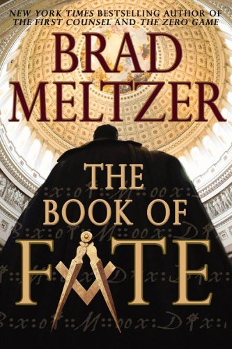 The Book of Fate, BRAD MELTZER