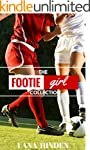 The FOOTIE GIRL Collection