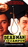 img - for Dead Man On Campus book / textbook / text book