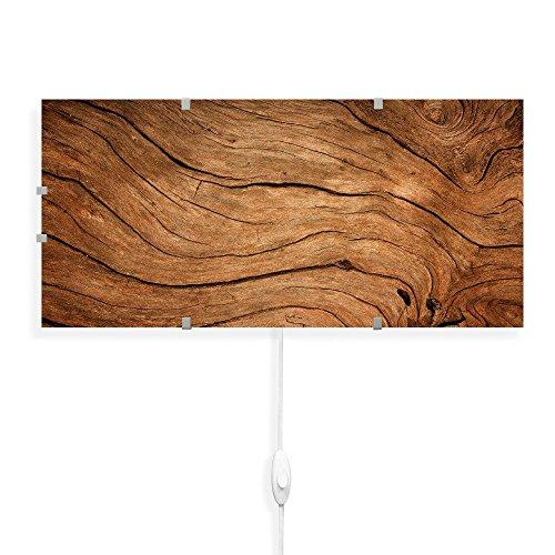 banjado-wandleuchte-56cmx26cm-wandlampe-design-lampe-led-leuchte-mit-schalter-und-motiv-trockenes-ho