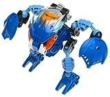 Lego Bionicle Bohrok Gahlok (BLUE) #8562