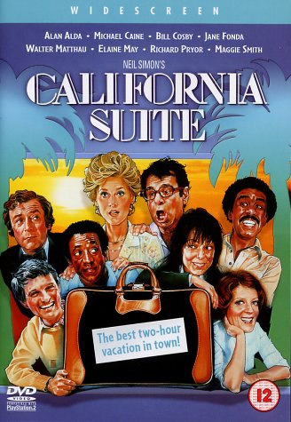 California Suite [UK Import]