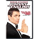 Johnny English (Widescreen Edition) ~ Rowan Atkinson