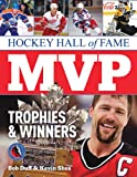 img - for Hockey Hall of Fame MVP Trophies and Winners book / textbook / text book