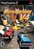 Micro Machines V4 - PlayStation 2