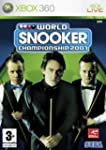 World Snooker Championship 2007 (Xbox...