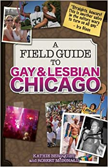 Gay and lesbian magazine chicago