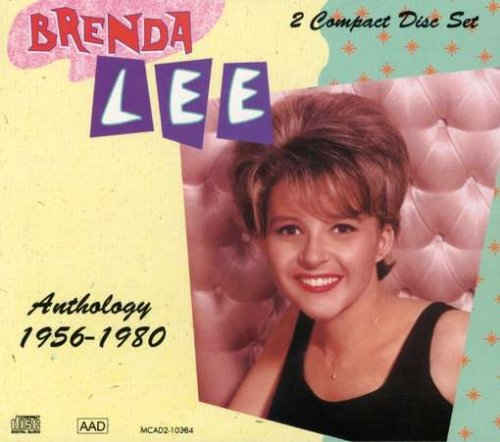 Brenda Lee - Anthology 1956-1980 (Volume 1 & 2) (Disc 1) - Zortam Music