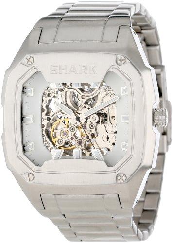 Freestyle Men's 101827 Killer Shark Automatic Silver Bracelet Analog Watch