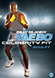 echange, troc Billy Blanks - Tae Bo Get Celebrity Sculpt [Import anglais]