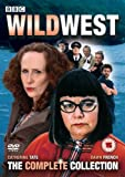 Wild West: Complete Series [Regions 2 & 4]