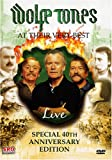 Wolfe Tones At Their Very Best: Special 40th Anniversary Edition