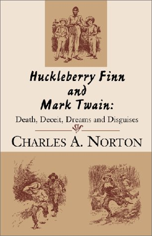 huck finn and transcendentalist writers Struggling with mark twain's adventures of huckleberry finn writing one of the first american novels to use real people's language rather than literary language.