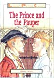 Prince and the Pauper (Longman Picture Classics) (0582088941) by Twain, Mark