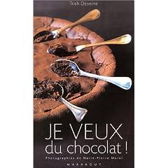 Je veux du chocolat!