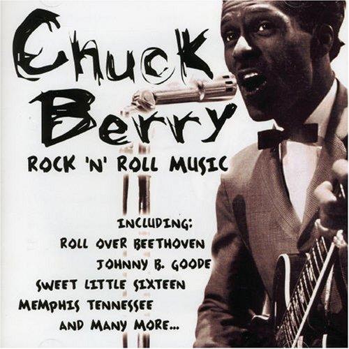 Chuck Berry - Rhapsody In Rock: Complete - Zortam Music