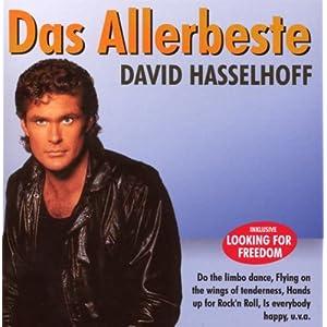 David Hasselhoff - Das Allerbeste