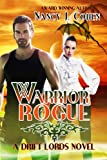 Warrior Rogue (Drift Lords Book 2)