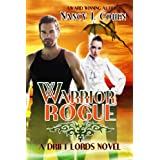 Warrior Rogue (The Drift Lords Series)