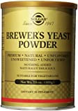 Solgar - Brewers Yeast, 14 oz powder