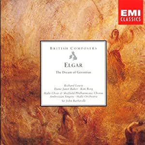 Elgar: The Dream of Gerontius from British Composers