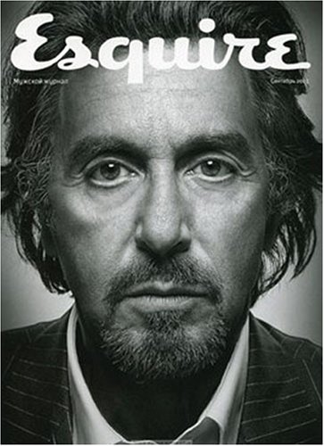 Esquire - Russian ed