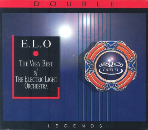 Electric Light Orchestra - Very Best of Electric Light Orchestra, Part II - Zortam Music