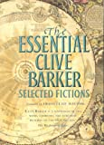 The Essential Clive Barker (0006514685) by Barker, Clive