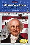 img - for Martin Van Buren (Presidents) book / textbook / text book