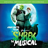 Shrek: The Musical / O.B.C.R. Shrek: The Musical
