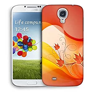 Snoogg Design Widescreen Hdtv Designer Protective Phone Back Case Cover For Samsung Galaxy S4