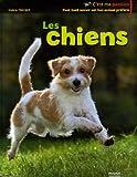 echange, troc Valérie Tracqui, Benoît Charles, Amandine Labarre - Les chiens