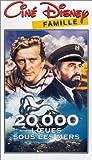 echange, troc 20000 Lieues sous les mers (20,000 Leagues Under the Sea) [VHS]