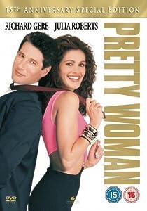 Pretty Woman (15th Anniversary Special Edition) [DVD] [1990]