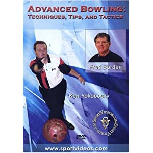 Advanced Bowling: Techniques, Tips, and Tactics movie