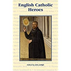 English Catholic Heroes