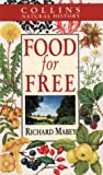 Food for Free (Collins Natural History) (0002198657) by Mabey, Richard