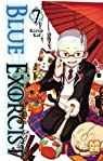 Blue exorcist, tome 7