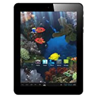 Byond Mi-Book Mi8 Tablet (WiFi, 3G, Voice Calling), Black